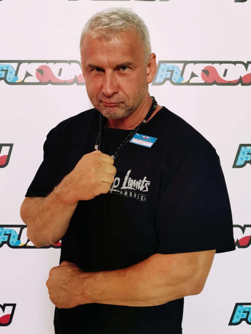 Слободенюк Сергей