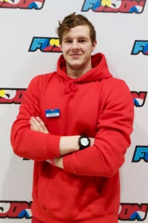 Блохин Алексей