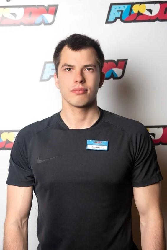 Зарайский Кирилл