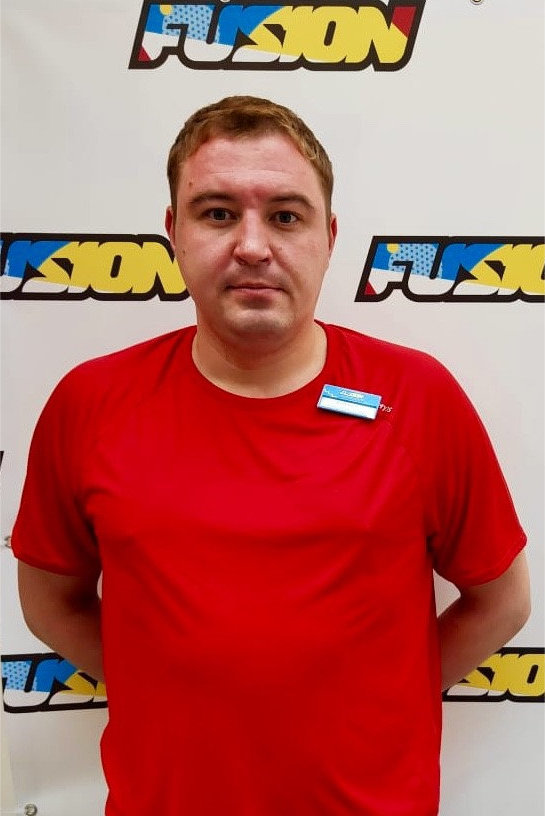 Херувимов Кирилл