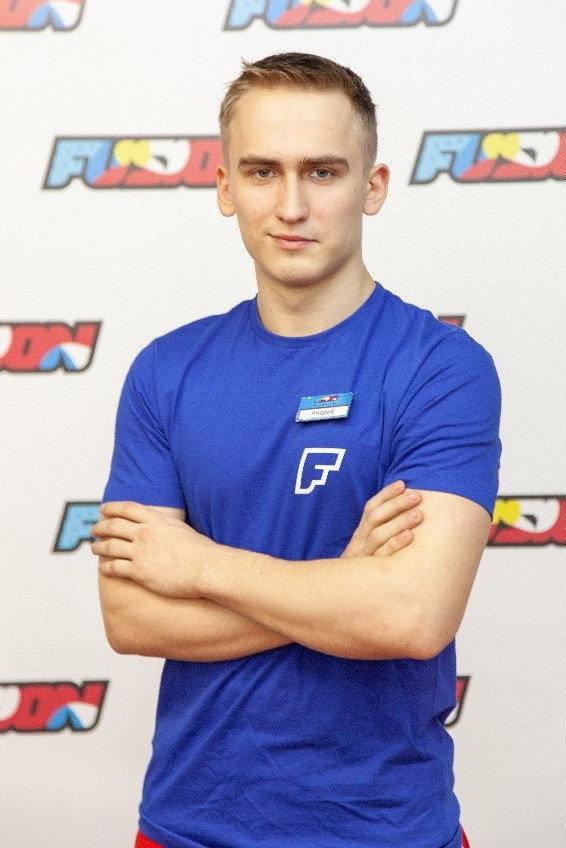 Андрей Садовников