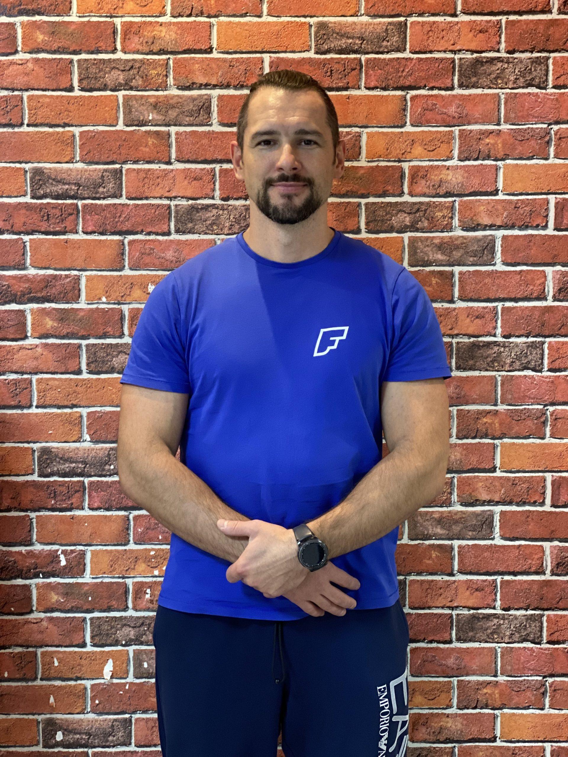 Сторожилов Владислав